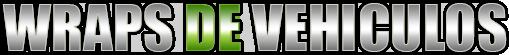 Wraps De Vehiculo Logo
